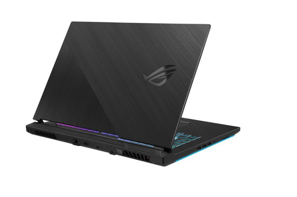 Notebook|ASUS|ROG|G712LV-EV009T|CPU i7-10750H|260..