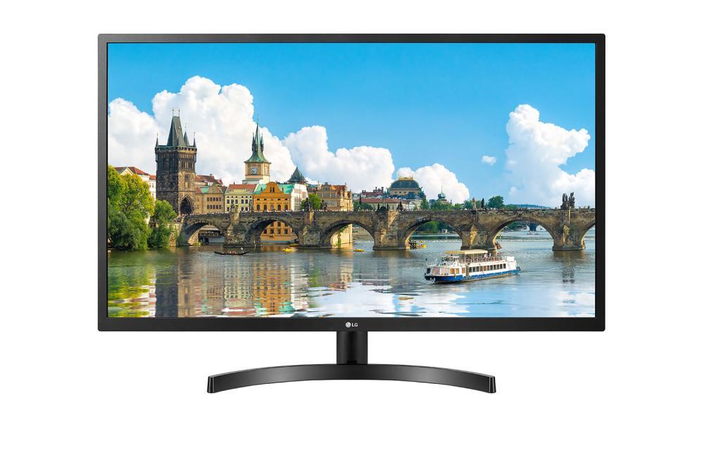 LCD Monitor LG 32MN500M-B 31.5