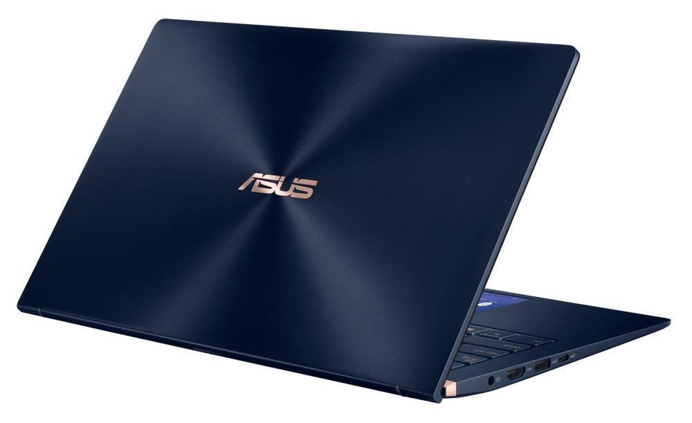 Notebook|ASUS|ZenBook Series|UX434FLC-A5191T|CPU i5-10210U|1600 MHz|14