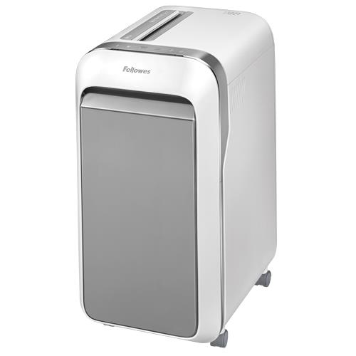 SHREDDER POWERSHRED LX221/WHITE 5050501 ..