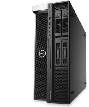 PC|DELL|Precision|T5820|Business|Tower|CPU Core i..