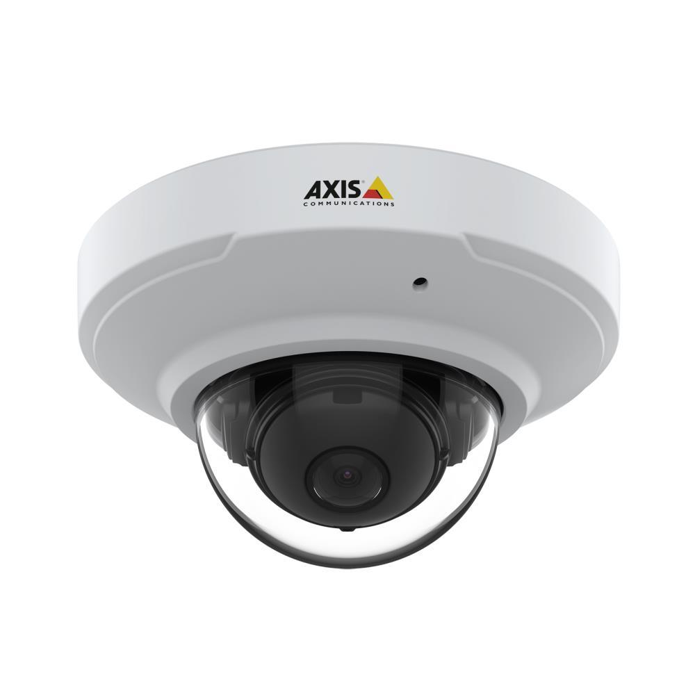 NET CAMERA M3075-V H.264/MINI DOME 01709..