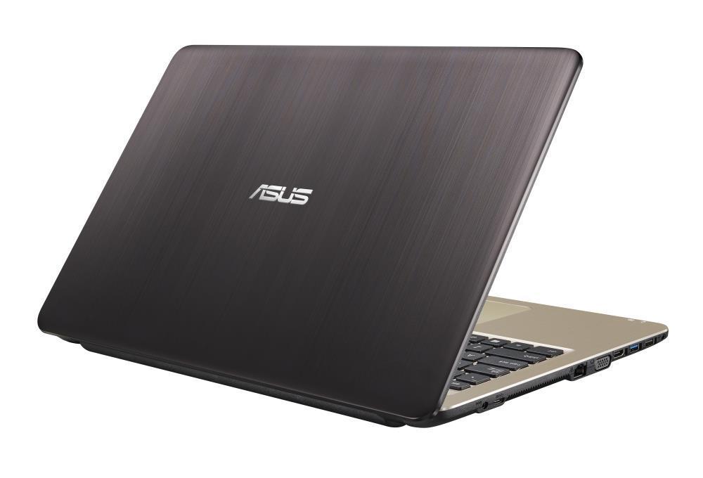ASUS VivoBook Series X540NA-GQ008T