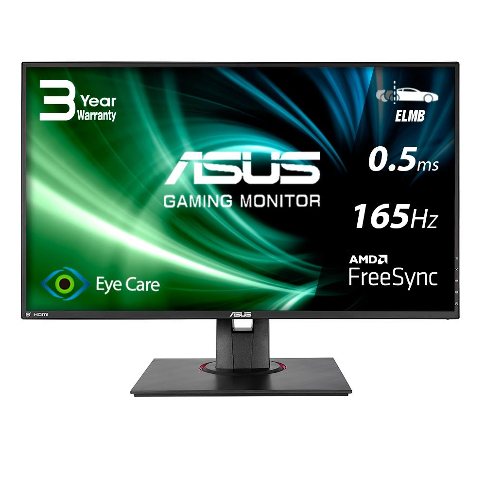 LCD Monitor|ASUS|VG278QF|27