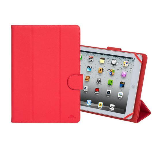 TABLET SLEEVE 10.1 MALPENSA 3137 RED RIVACASE