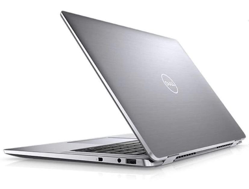 Notebook|DELL|Latitude|9510|CPU i7-10810U|1100 MH..