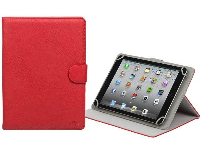 TABLET SLEEVE ORLY 10.1 3017 RED RIVACASE