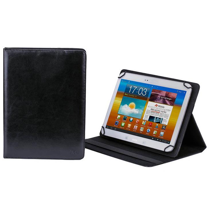 TABLET SLEEVE ORLY 9-10.1 3007 BLACK RIVACASE