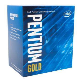 CPU|INTEL|Pentium|G6400|Comet Lake|4000 ..