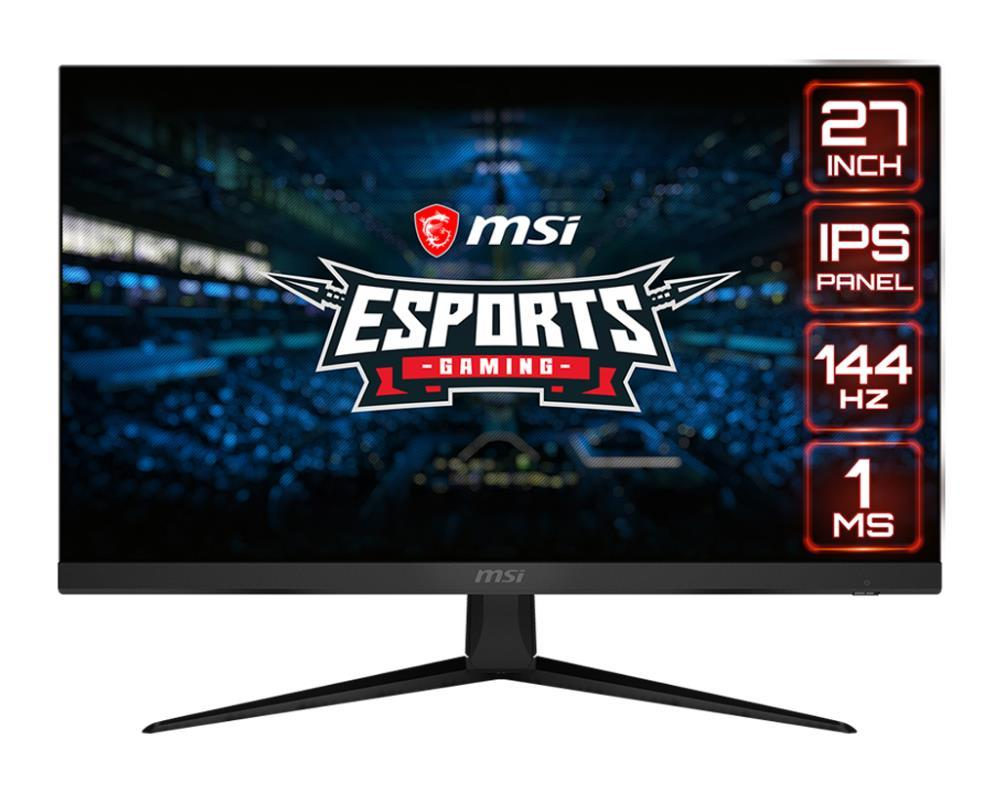 LCD Monitor|MSI|Optix G271|27
