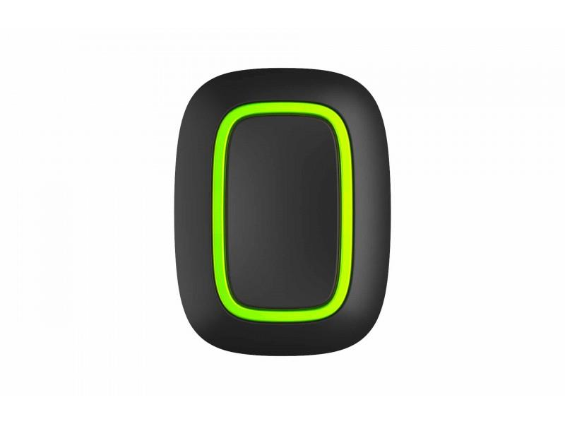 KEYFOB WIRELESS BUTTON BLACK/10314 AJAX