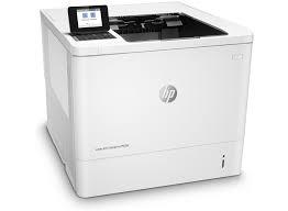 Laser Printer HP LaserJet Enterprise M608dn USB 2..