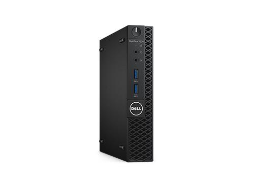 PC OPTI 3050-M CI5-7500T 8GB 256GB W10P N019O3050MFF DELL