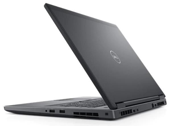 Notebook|DELL|Precision|7730|CPU E-2186M..