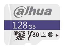 MEMORY MICRO SDXC 128GB UHS-I/TF-C100/128GB DAHUA
