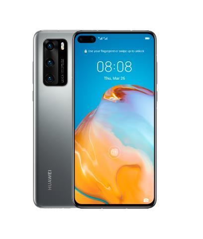 MOBILE PHONE P40 PRO/SILVER 51095CAL HUAWEI