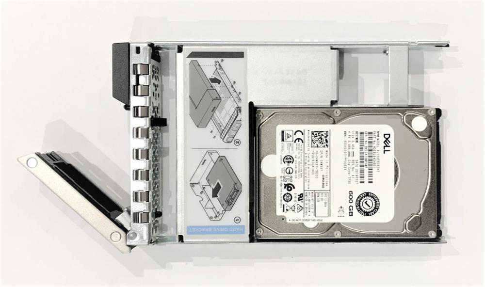 HP 9YZ162-065 HP 500GB 6G SATA 7.2K 3.5IN SC MDL HDD