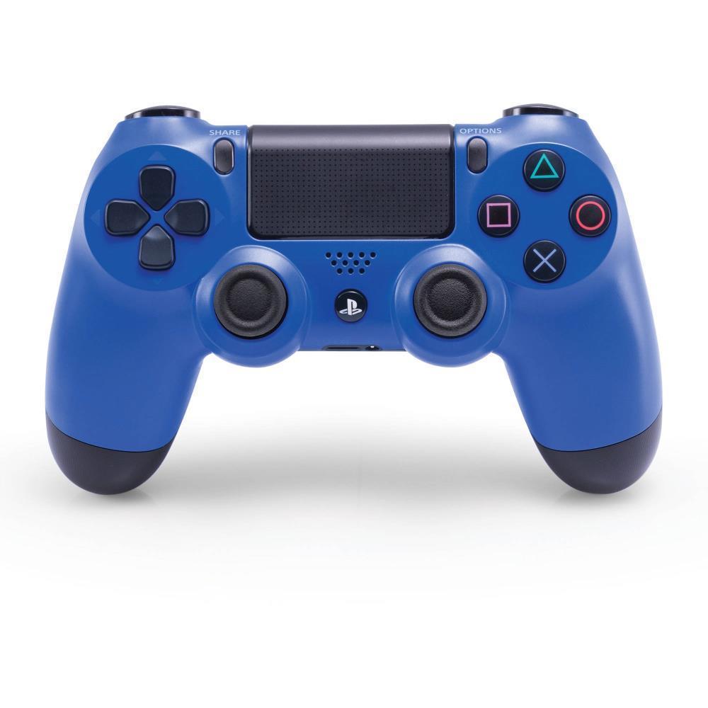 GAMEPAD DUALSHOCK4 V2 WIRELESS/TITAN BLUE SONY