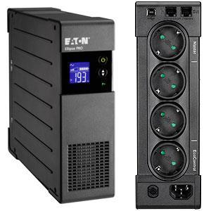 UPS|EATON|400 Watts|650 VA|LineInteractive|Deskto..