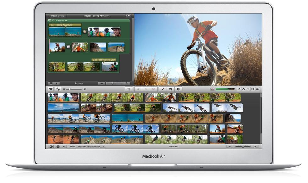 APPLE RENEWD MacBook Air 1300 MHz