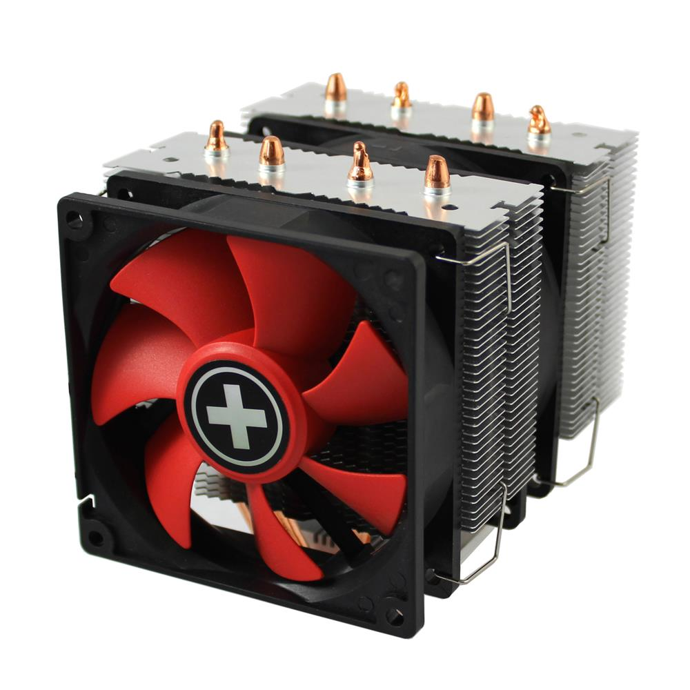 CPU COOLER MULTI SOCKET XC044 XILENCE