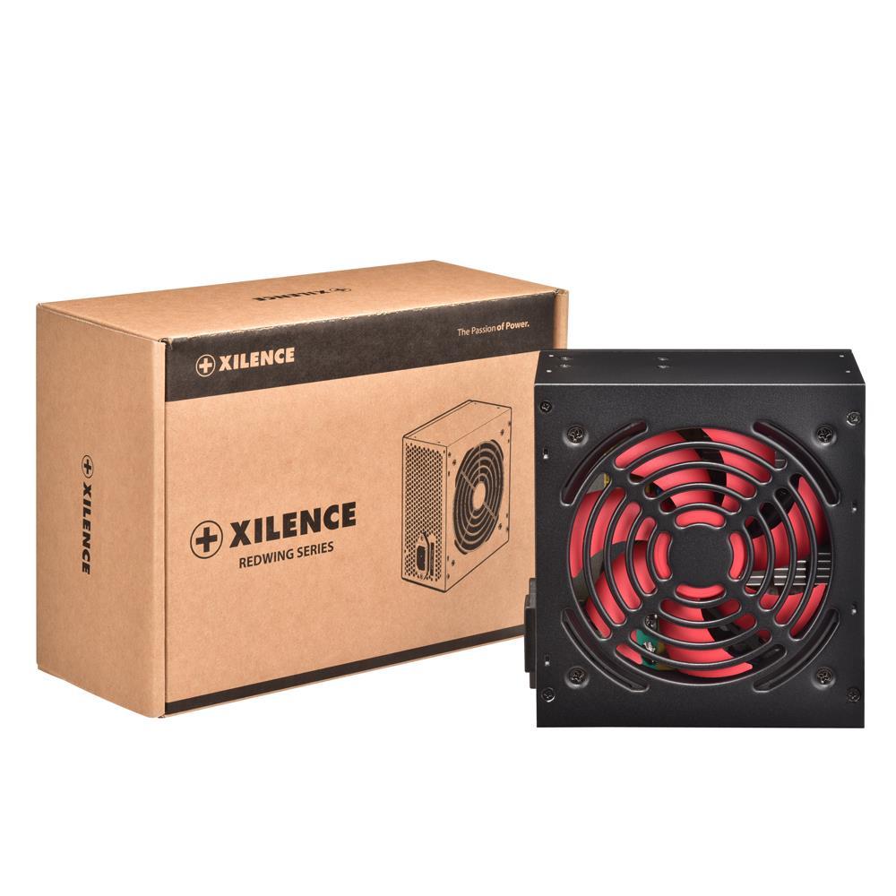 CASE PSU ATX2.3 350W XN050 XILENCE