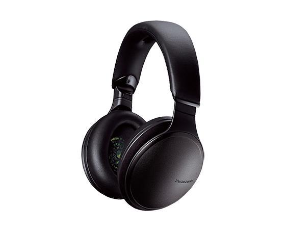 HEADSET WRL/RP-HD605NE-K PANASONIC