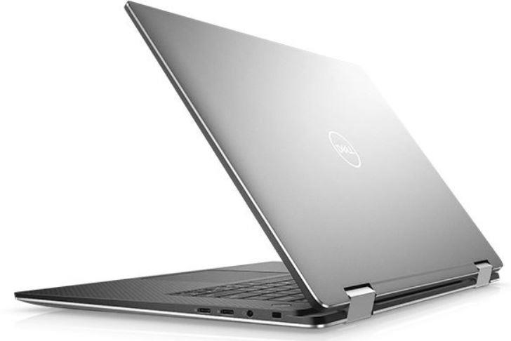 Notebook|DELL|Precision|5530 2-in-1|CPU i7-8706G|..