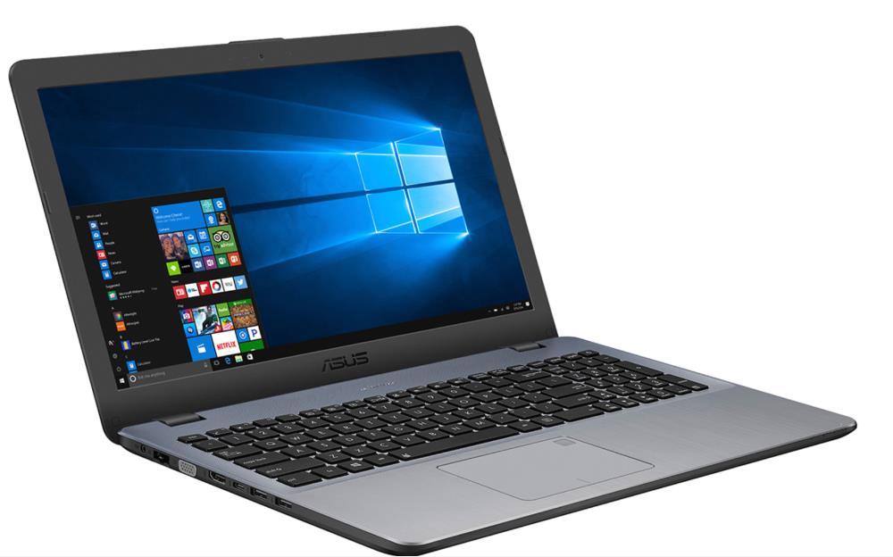 ASUS VivoBook Series X542UQ-DM097T