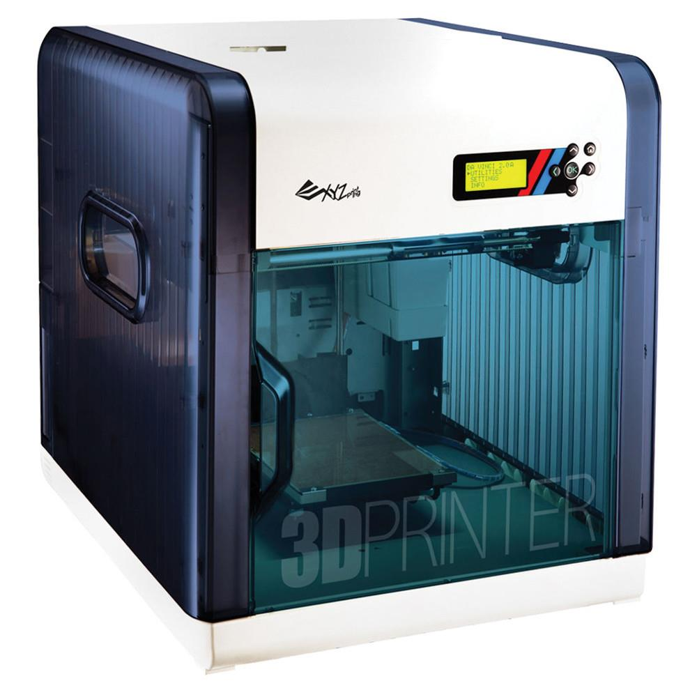 3D Printer XYZPRINTING Technology Fused Filament ..