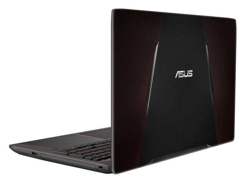 ASUS Gaming FX553VD-FY151T