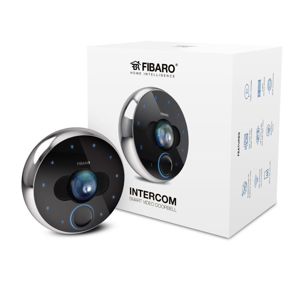 SMART HOME INTERCOM/FGIC-001 FIBARO