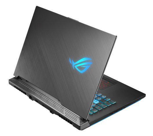 Notebook|ASUS|ROG|G531GV-AL107R|CPU..