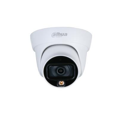 CAMERA HDCVI 5MP LED EYEBALL/HDW1509TL-A..