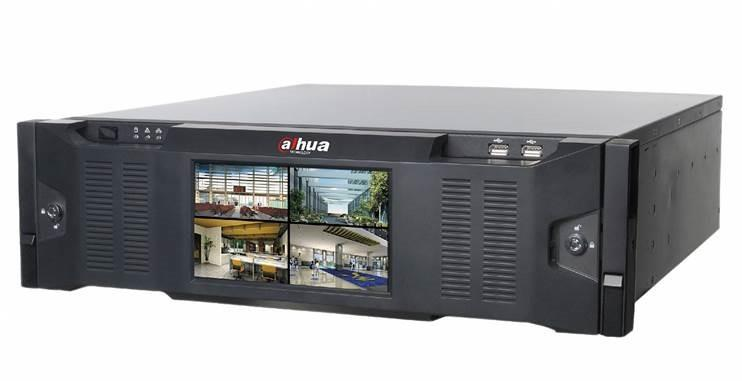 NET VIDEO SERVER 1000CH/DSS7016DR-S2 DAHUA