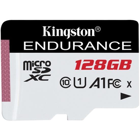 MEMORY MICRO SDXC 128GB UHS-I/SDCE/128GB KINGSTON