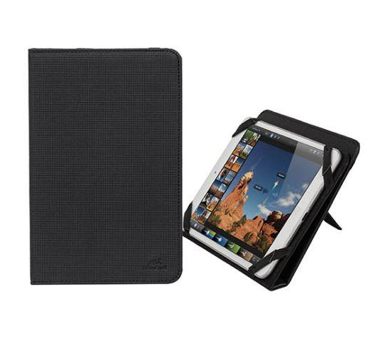 TABLET SLEEVE 8 GATWICK 3214 BLACK RIVACASE