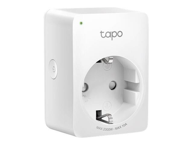 SMART HOME WIFI SMART PLUG/TAPO P100(1-PACK) TP-LINK