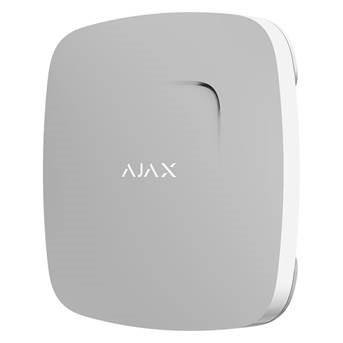 DETECTOR WRL FIREPROTECT PLUS/WHITE 8219 AJAX