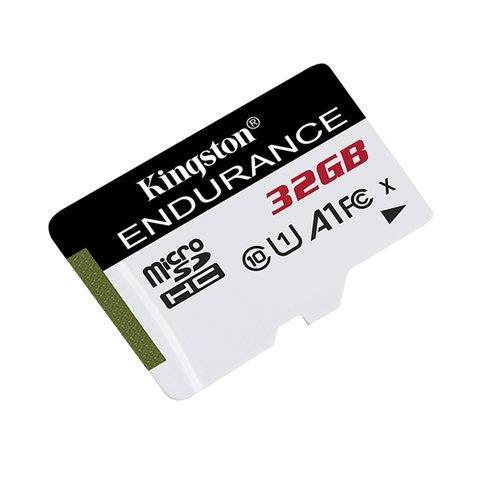 MEMORY MICRO SDHC 32GB UHS-I/SDCE/32GB KINGSTON