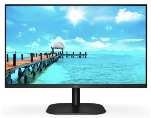 LCD Monitor AOC 24B2XH/EU 23.8
