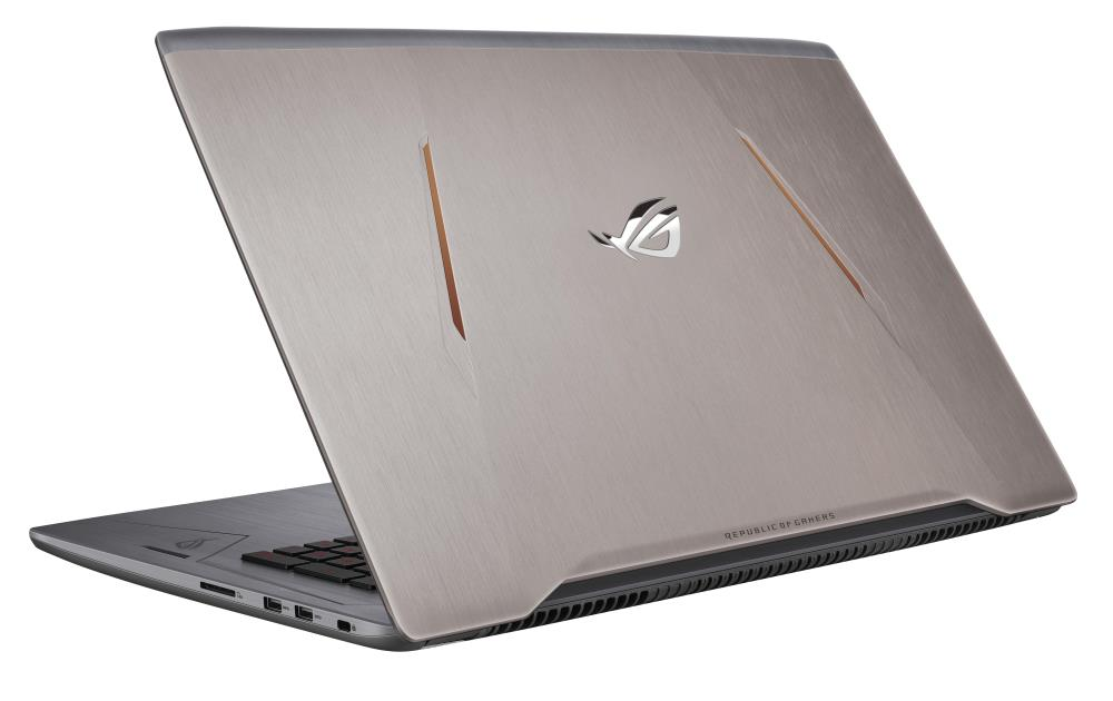 ASUS Gaming/Lightweight GL702VS-BA229T