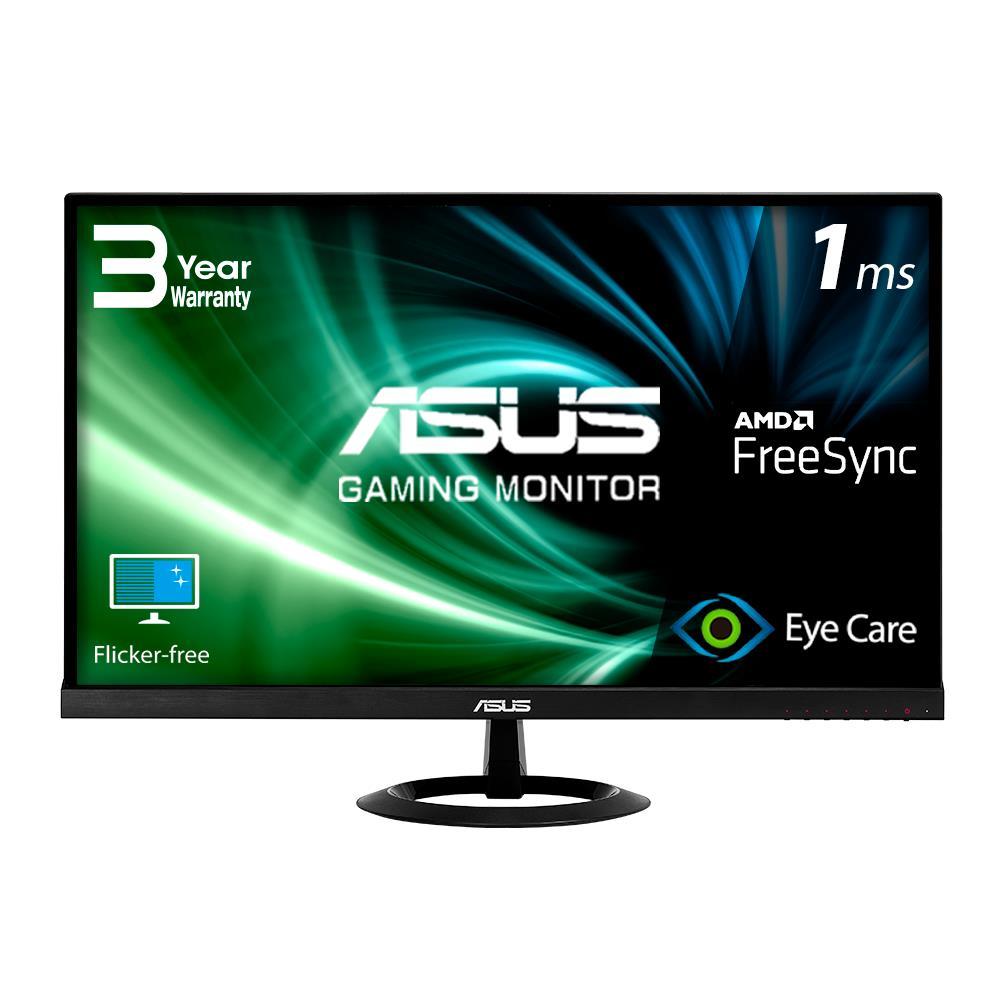 LCD Monitor|ASUS|VX279HG|27