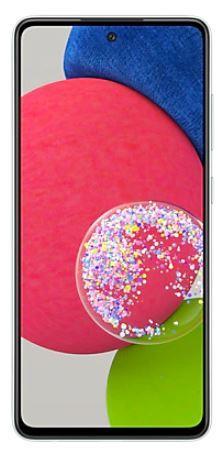 MOBILE PHONE GALAXY A52S 128GB/MINT SM-A528BLGDEUE SAMSUNG