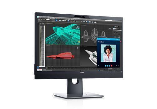 LCD Monitor|DELL|P2418HZ|23.8