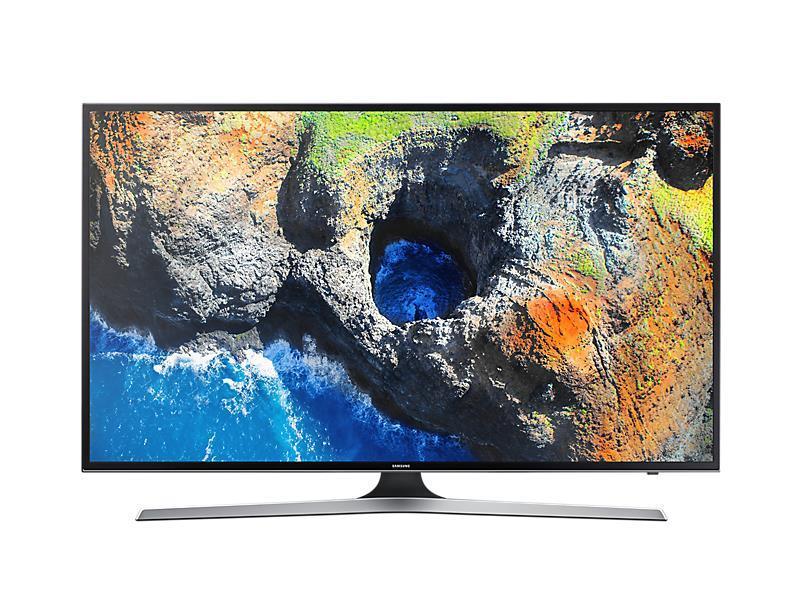 TV Set | SAMSUNG | 4K Smart | 50 | 3840x2160 | Wireless LAN | Bluetooth | Tizen | UE50MU6172UXXH
