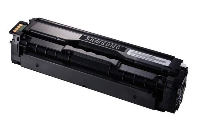 TONER BLACK  CLP-470 2500P CLT-K504S SAMSUNG
