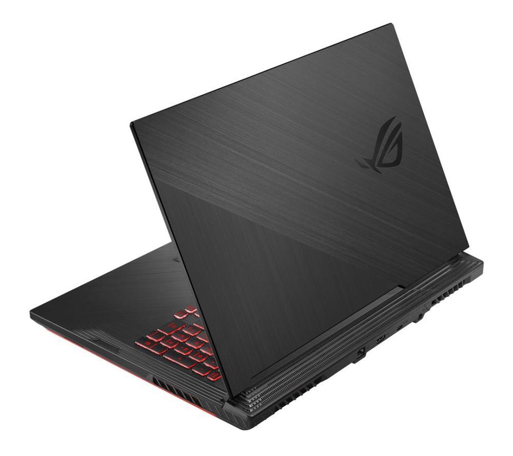 Notebook|ASUS|ROG|G731GU-EV085T|CPU..