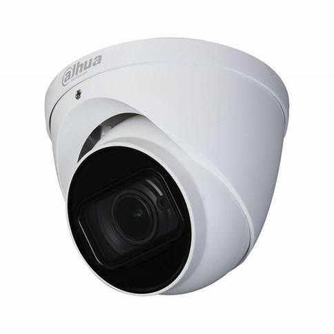CAMERA HDCVI 1080P IR EYEBALL/HAC-HDW1200T-Z-2712..