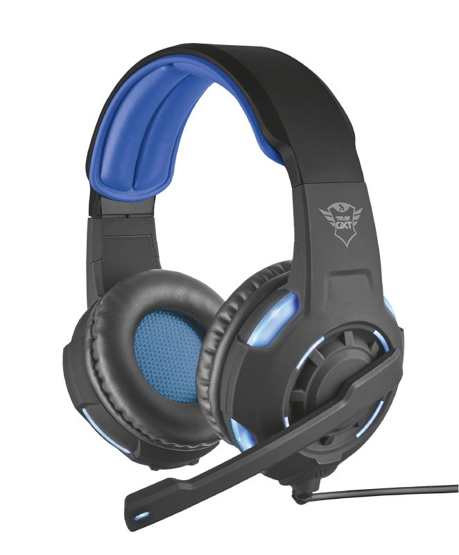 HEADSET GXT350 RADIUS 7.1/22052 TRUST